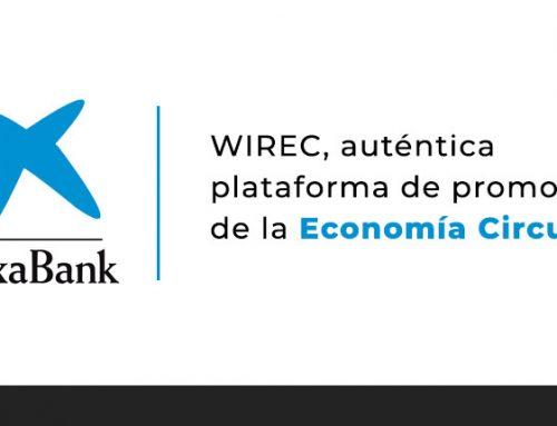 WIREC, auténtica plataforma de promoción de la Economía Circular