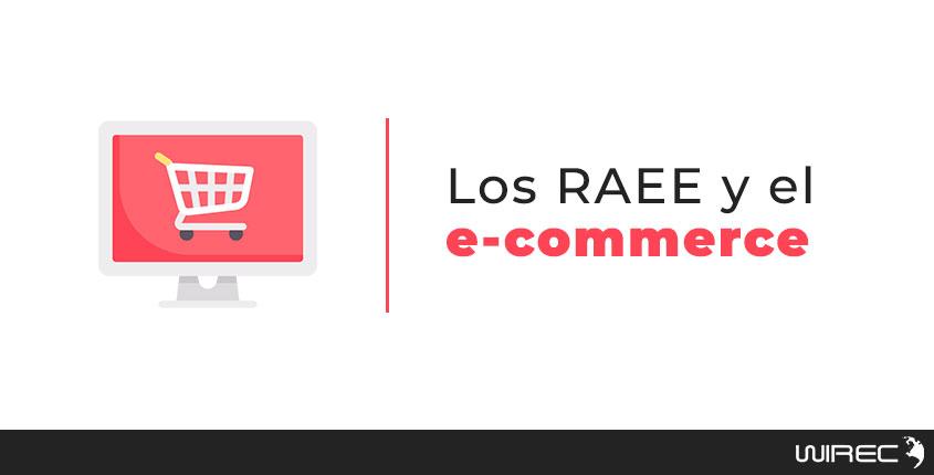 RAEE e-commerce